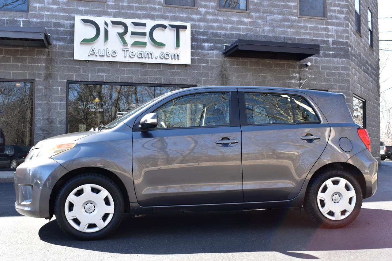 2008 SCION XD Hatchback Canton MA