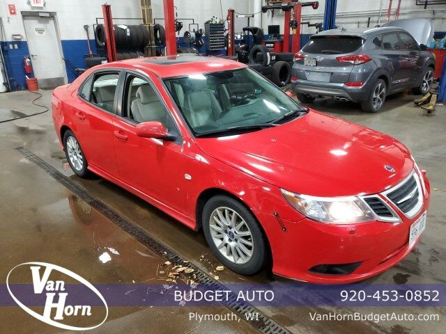 2008 Saab 9-3 2.0T Plymouth WI