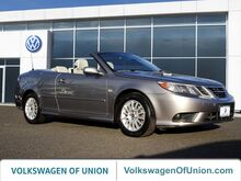 2008_Saab_9-3_2.0T_ Union NJ