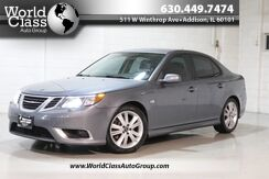 2008_Saab_9-3_Aero - HEATED LEATHER SEATS SUN ROOF POWER ADJUSTABLE SEATS CLEAN_ Chicago IL