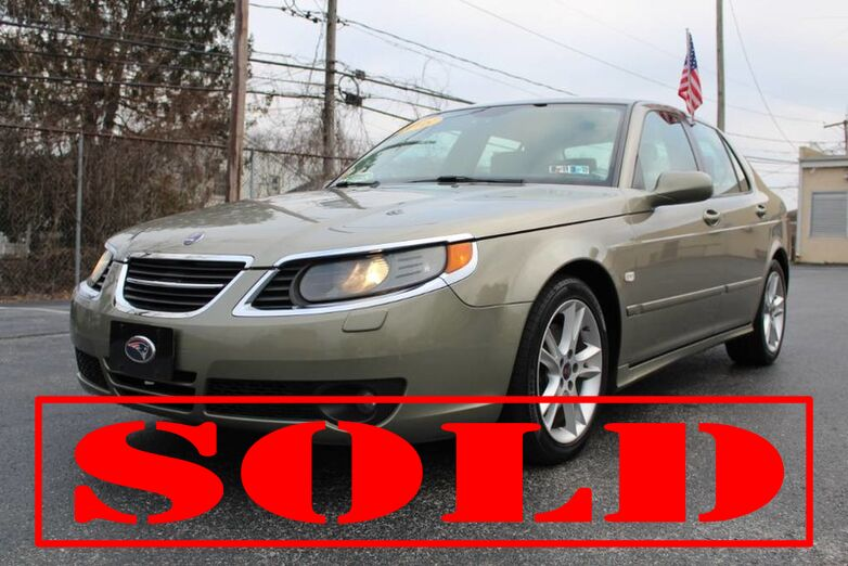 2008 Saab 9-5  New Castle DE