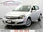 2008 Saturn Astra XR 1.8L Engine with MANUAL TRANSMISSION