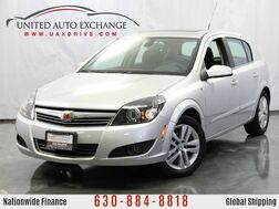 2008_Saturn_Astra_XR 1.8L Engine with MANUAL TRANSMISSION_ Addison IL