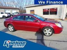 2008_Saturn_Aura_4dr Sdn XE_ Green Bay WI