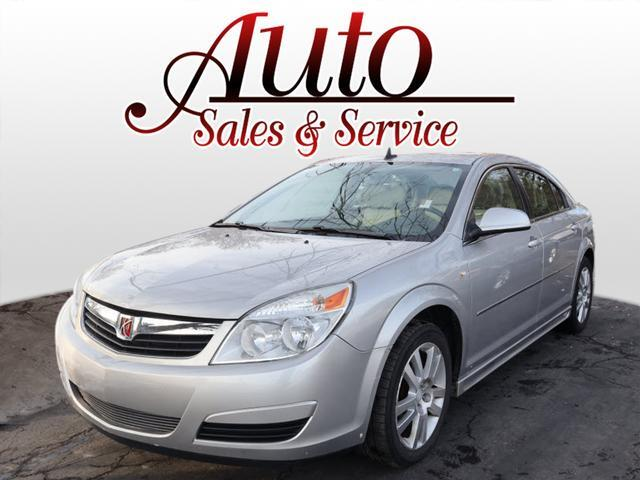 2008 Saturn Aura XE Indianapolis IN