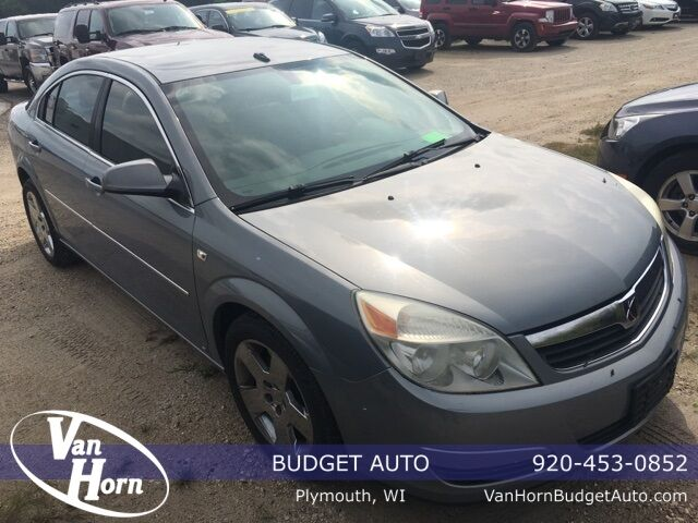 2008 Saturn Aura XE Plymouth WI