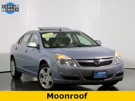 2008 Saturn Aura XE W CD Player Chicago IL