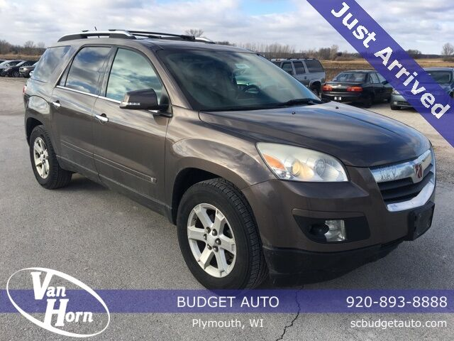 2008 Saturn OUTLOOK XR Plymouth WI