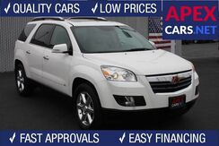 2008_Saturn_Outlook_XR AWD_ Fremont CA