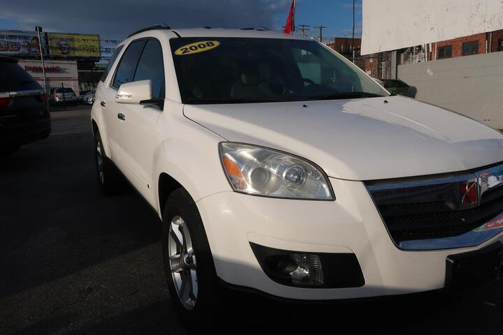 2008 Saturn Outlook XR Baltimore MD