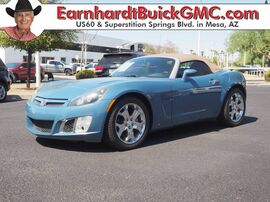 2008_Saturn_Sky_Red Line_ Phoenix AZ
