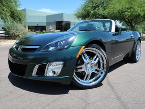 2008_Saturn_Sky_Red Line_ Scottsdale AZ