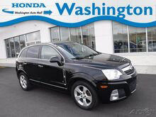 2008_Saturn_VUE_AWD 4dr V6 Red Line_ Washington PA