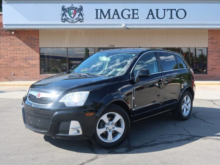 2008 Saturn VUE Red Line West Jordan UT