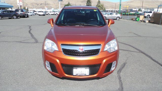 2008 Saturn VUE Red Line Yakima WA