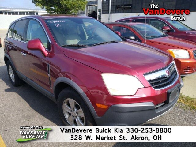 2008 Saturn VUE XE Akron OH