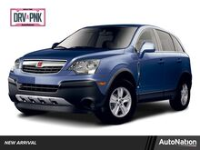 2008_Saturn_VUE_XE_ Centennial CO