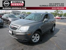 2008_Saturn_VUE_XE_ Glendale Heights IL