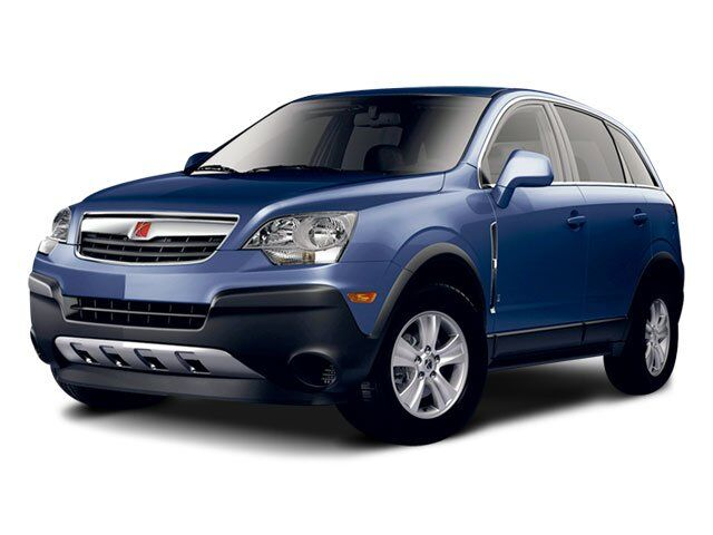 2008 Saturn VUE XE Green Bay WI