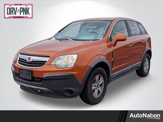 2008_Saturn_VUE_XE_ Littleton CO