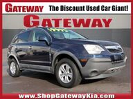 2008 Saturn VUE XE Quakertown PA