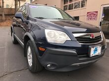2008_Saturn_VUE_XE_ Ramsey NJ