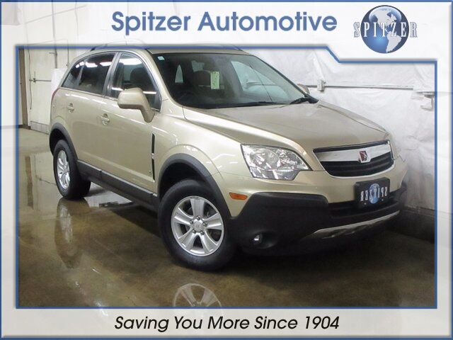 2008 Saturn VUE XE Amherst OH