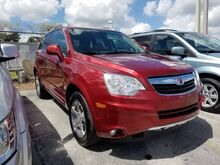 2008_Saturn_VUE_XR_  FL