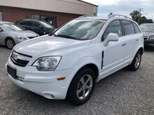 2008_Saturn_VUE_XR_ Ashland VA