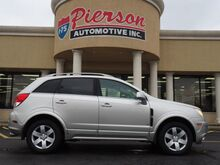2008_Saturn_VUE_XR_ Middletown OH