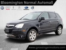 2008_Saturn_VUE_XR_ Normal IL
