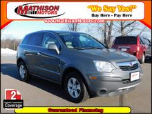 2008_Saturn_Vue_XE_ Clearwater MN