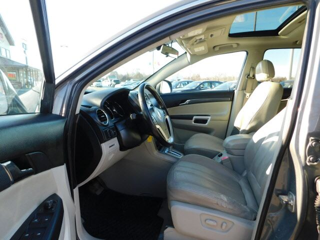 2008 Saturn Vue XE Clearwater MN