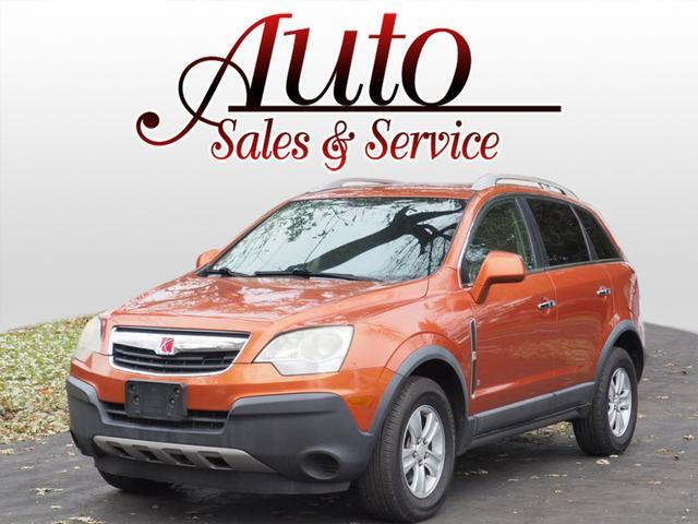 2008 Saturn Vue XE Indianapolis IN