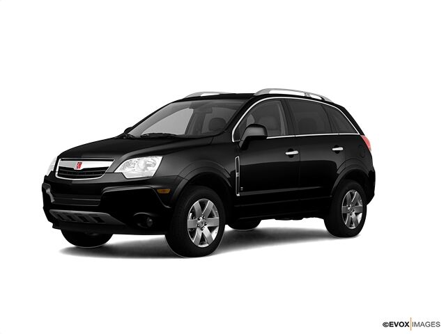 2008 Saturn Vue XE-V6 Indianapolis IN