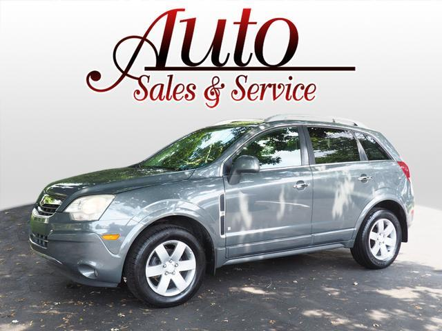 2008 Saturn Vue XR Indianapolis IN