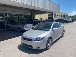 2008_Scion_tC__ Cleveland OH