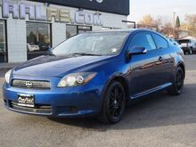 2008_Scion_tC__ Murray UT