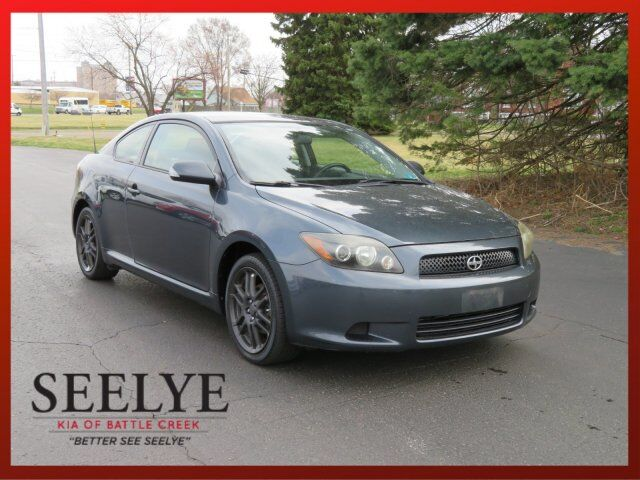 2008 Scion tC  Paw Paw MI