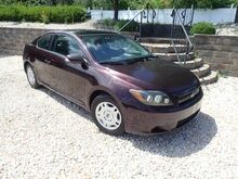 2008_Scion_tC__ Pen Argyl PA