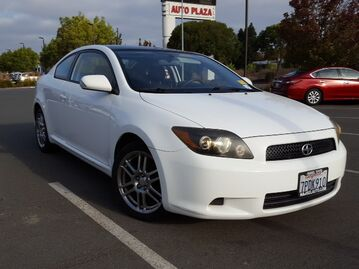 2008_Scion_tC_Base_ Santa Rosa CA