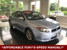 2008_Scion_tC_Base_ Manchester MD