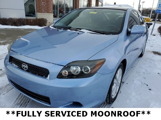 2008 Scion tC Base Mayfield Village OH