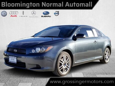 2008 Scion tC Base Normal IL