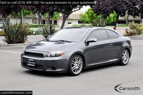 2008_Scion_tC_LOW MILE & Hard-to-Find Manual Trans,--No Accidents!_ Fremont CA