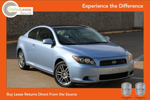 2008 Scion tC Spec Dallas TX