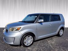 2008_Scion_xB__ Columbus GA