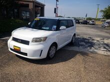 2008_Scion_xB__ Killeen TX