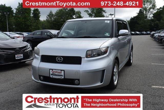 2008 Scion xB  Pompton Plains NJ