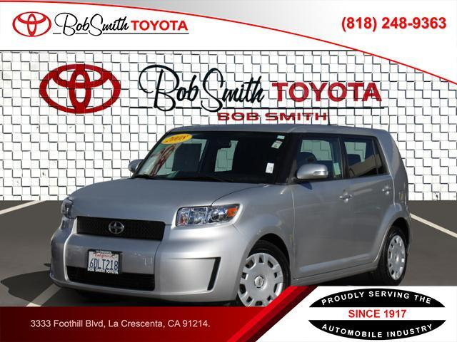 2008 Scion xB 5dr Wgn Man (Natl) La Crescenta CA